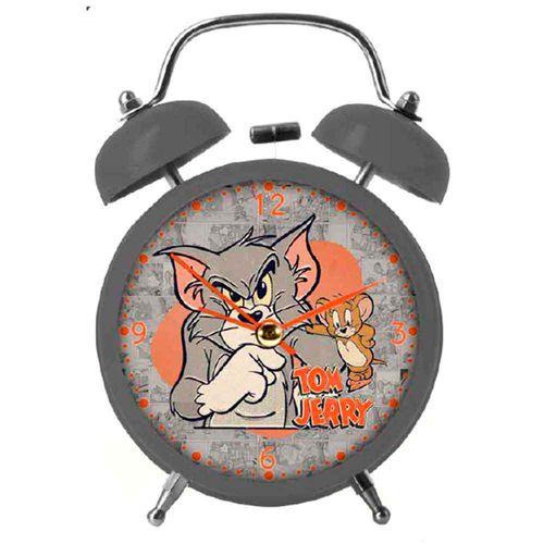 Relogio-Despertador-Tom-e-Jerry---------------------------------------------------------------------