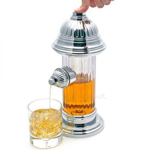 Porta-Bebidas-Hidrante------------------------------------------------------------------------------