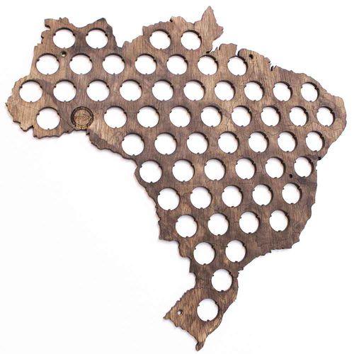 Porta-Tampinhas-Mapa-do-Brasil----------------------------------------------------------------------