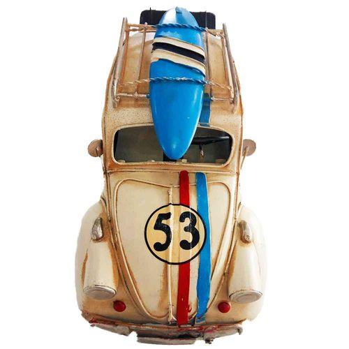 Miniatura-Fusca-Herbie------------------------------------------------------------------------------