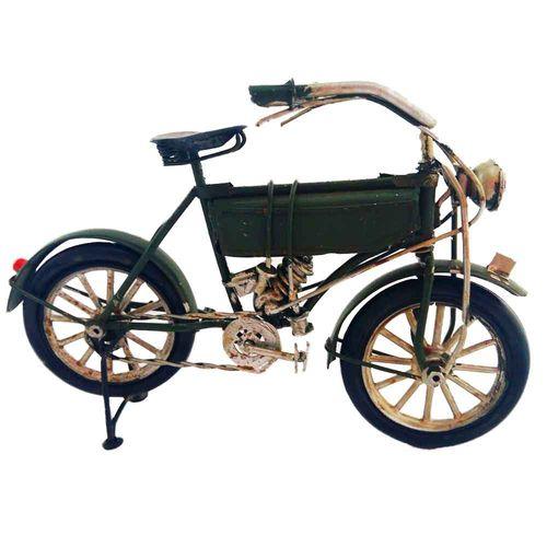 Miniatura-Bicicleta-Motorizada-Verde----------------------------------------------------------------