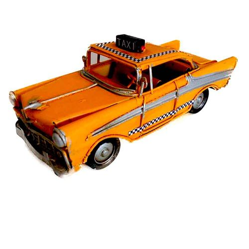 Miniatura-Lata-Taxi-pequeno-------------------------------------------------------------------------