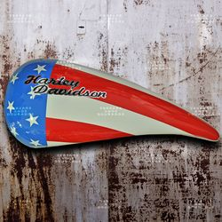 Tanque-Harley-Davidson-Easy-Rider-------------------------------------------------------------------