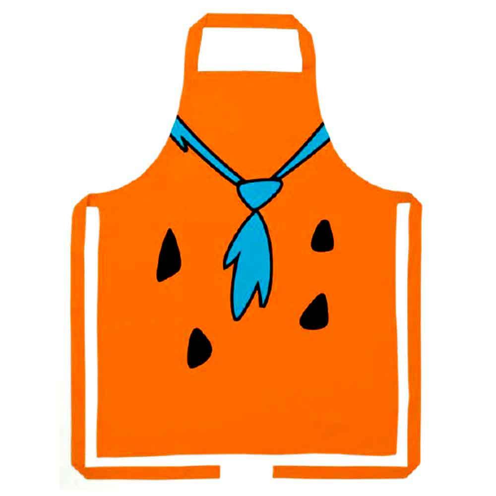 Avental De Cozinha Fred Os Flintstones 3002 Versareanosdourados