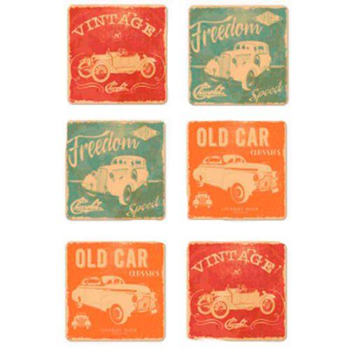 Porta-Copos-Classicos-Vintages-Chevrolet-Retro