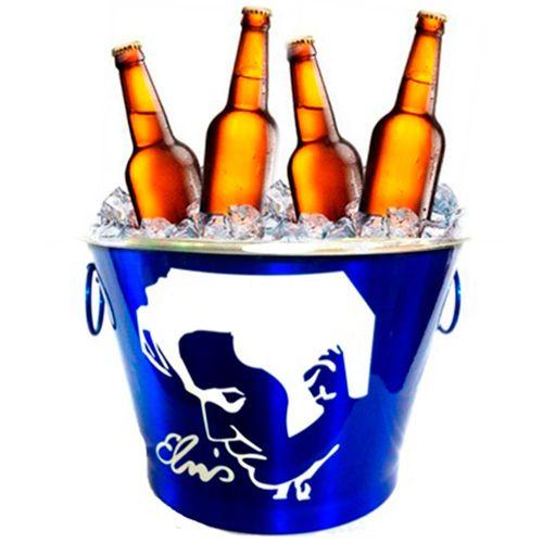 Muito Balde De Cerveja Ac/dc 7,5l - 3250 - versareanosdourados JG19