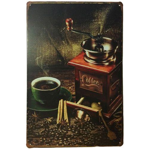 Placa-Decorativa-De-Metal-Coffe