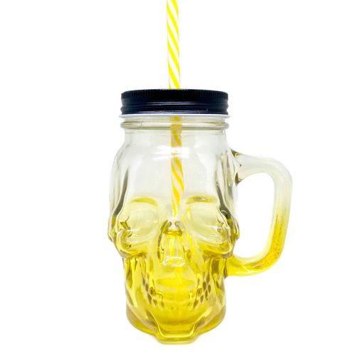 copo-pote-com-canudo-caveira-amarelo-cod-352501