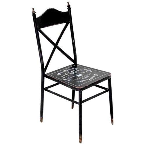 Cadeira-Preta-Le-Cafe-Bistro-Oldway