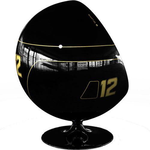 Poltrona-Ball-Giratoria-Formula-1-Lotus-98t-By-Dumfries-And-Senna