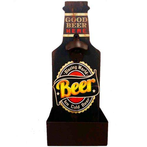 Abridor-De-Garrafa-De-Parede-Beer-Blazing-World
