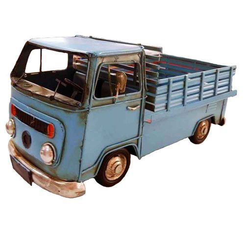Miniatura-Kombi-Pick-Up-Azul