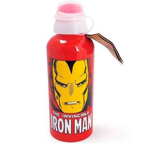 Squeeze-Marvel-Homem-De-Ferro