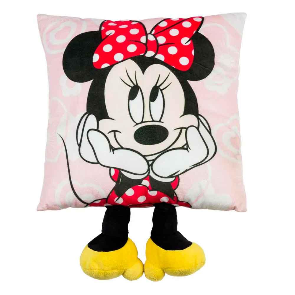 Almofada Minnie Mouse Com P Zinhos 2651 Versareanosdourados ~ Cozinha Da Minnie De Verdade