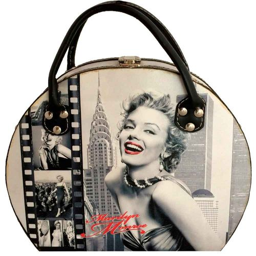 Maleta-Marilyn-Monroe-Vintage