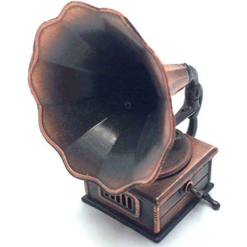 Apontador-Retro-Miniatura-Gramofone-Evelhecido