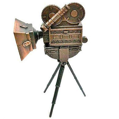 Apontador-Retro-Miniatura-Filmadora-Envelhecido