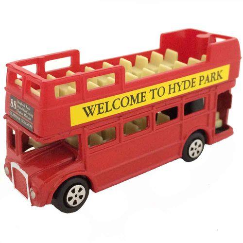 Apontador-Retro-Miniatura-Onibus-Londres-Aberto