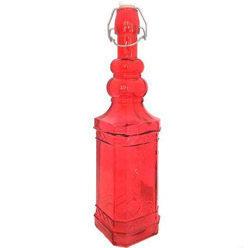 Licoreira-Quadrada-Vermelho
