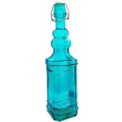 Licoreira-Quadrada-Azul