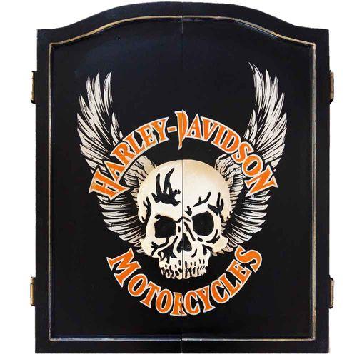 Armario-Para-Dardos-Harley-Davidson