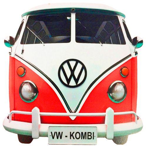 Placa-Decorativa-Mdf-Kombi-Vermelho