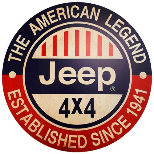 Placa-Decorativa-Mdf-Jeep-4x4