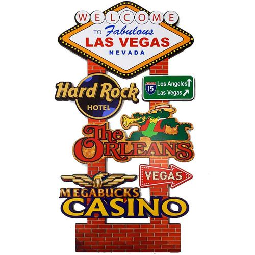 Placa-Decorativa-Mdf-Midpoint-Las-Vegas-Recorte