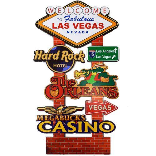Placa-Decorativa-Gigante-Mdf-Midpoint-Las-Vegas