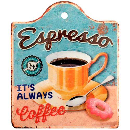 Quadro-Retro-Espresso-Porcelana