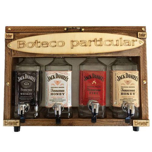 Pingometro-Boteco-Particular-Jack-Daniels