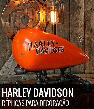 harley -