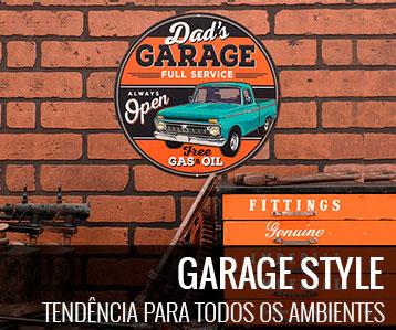 garage style