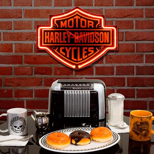 Imagem Harley Davidson Style