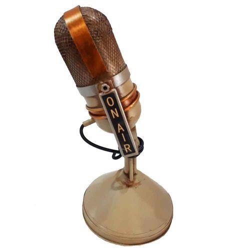 Miniatura-Microfone