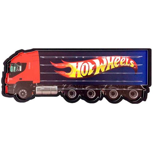 Placa-Decorativa-Mdf-Com-Led-Hot-Wheels