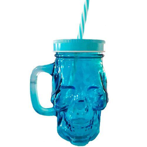copo-de-vidro-com-canudo-caveira-azul-cod-538301