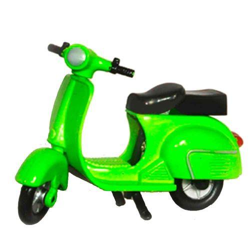 Apontador-Retro-Miniatura-Lambreta-Verde