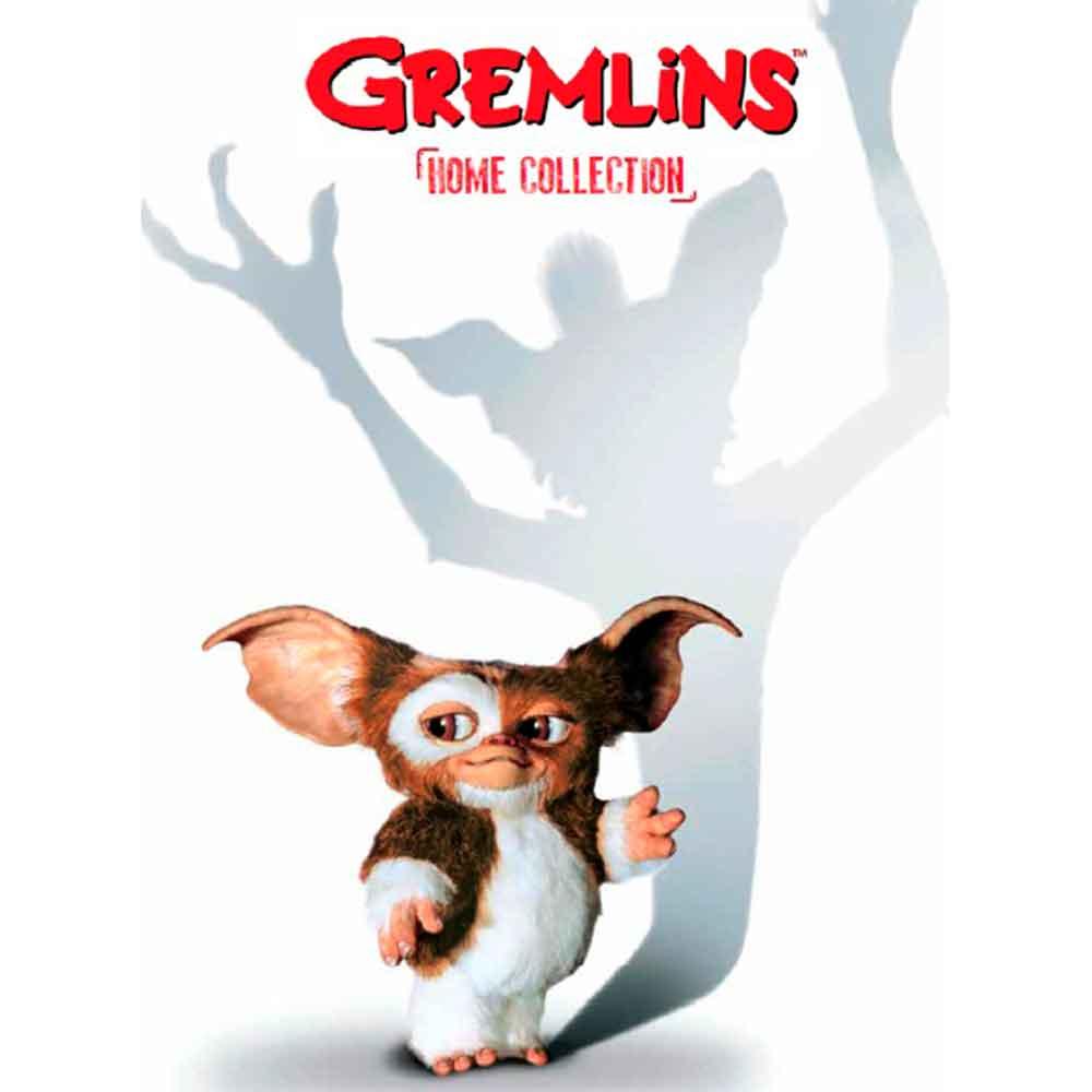 Imagem Gremlins Home Colection