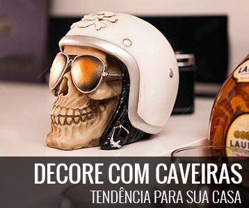miniaturas skull -