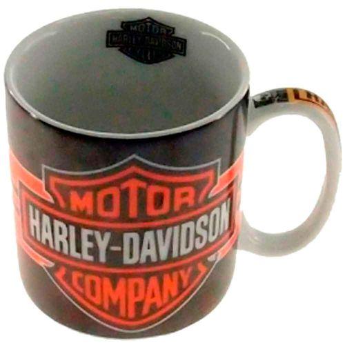 Caneca-Harley-Davison-Company