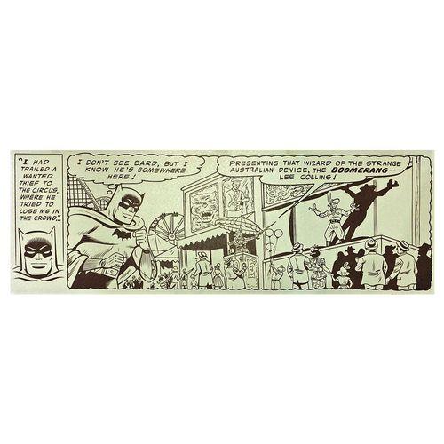 Quadro-Tela-Batman-Historias-Em-Quadrinhos