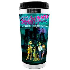 Copo-Termico-Turma-Scooby-Doo-----------------------------------------------------------------------