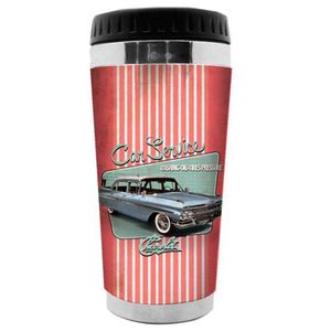 Copo-Termico-Fish-Tail-Chevrolet-Retro--------------------------------------------------------------