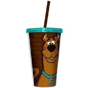 Copo-Canudo-Scooby-Doo------------------------------------------------------------------------------