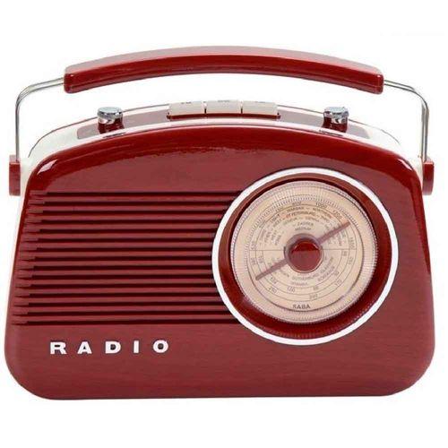 Radio-Retro-Moderno-AM-FM-Vermelho------------------------------------------------------------------