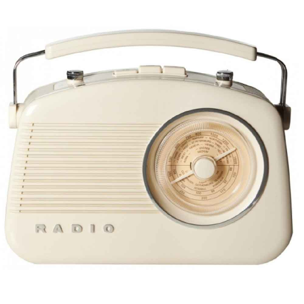 Radio-Retro-Moderno-AM-FM-Branco--------------------------------------------------------------------
