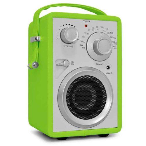 Radio-Speaker-Nostalgia-Verde-----------------------------------------------------------------------