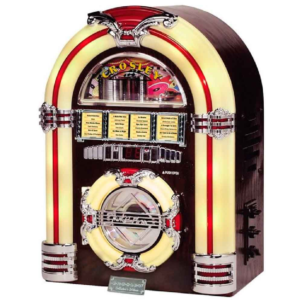 Jukebox-Radio-e-CD----------------------------------------------------------------------------------