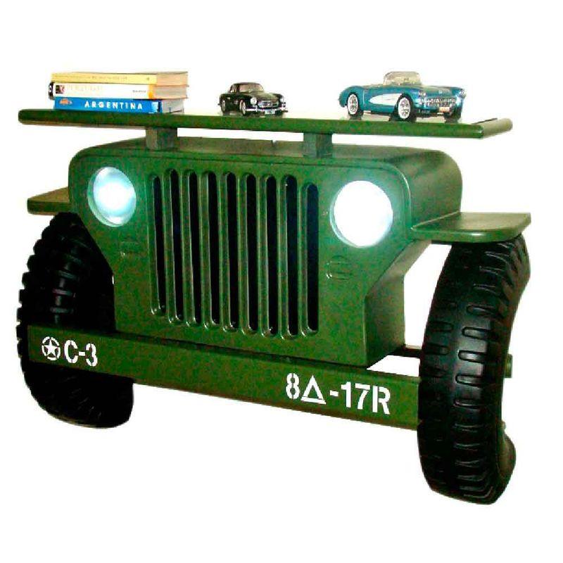 Prateleira-Jeep-Militar-----------------------------------------------------------------------------
